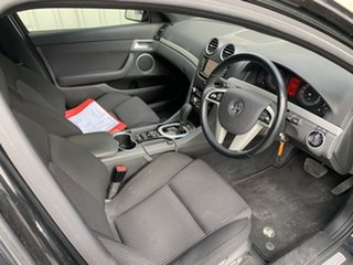 2010 Holden Commodore VE II SV6 6 Speed Sports Automatic Sedan