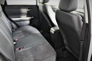 2020 Suzuki Vitara LY Series II Turbo 2WD Silky Silver 6 Speed Sports Automatic Wagon