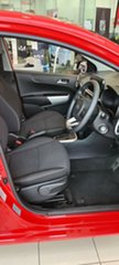 2021 Kia Picanto JA MY21 S Signal Red 4 Speed Automatic Hatchback