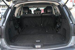 2018 Nissan Pathfinder R52 Series II MY17 ST-L X-tronic 2WD Gun Metal 1 Speed Constant Variable