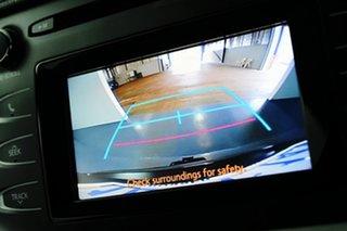2015 Toyota Kluger GSU55R GXL (4x4) Eclipse Black 6 Speed Automatic Wagon