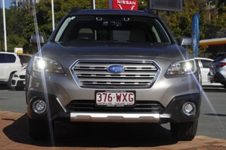 2015 Subaru Outback B6A MY16 2.5i CVT AWD Premium Tungsten Metal 6 Speed Constant Variable Wagon