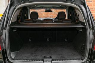 2014 Mercedes-Benz M-Class W166 ML350 BlueTEC 7G-Tronic + Obsidian Black 7 Speed Sports Automatic