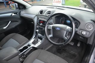 2012 Ford Mondeo MC Zetec Grey 6 Speed Automatic Wagon