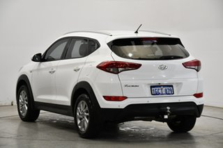 2016 Hyundai Tucson TL MY17 Active 2WD Polar White 6 Speed Sports Automatic Wagon