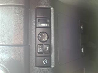 2018 Isuzu MU-X MY17 LS-U Rev-Tronic 4x2 White 6 Speed Sports Automatic Wagon