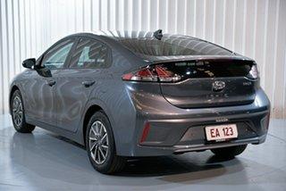 2020 Hyundai Ioniq AE.3 MY20 electric Elite Grey 1 Speed Automatic Hatchback