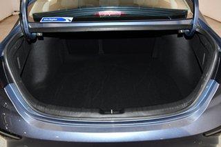2020 Kia Cerato BD MY21 S Horizon Blue 6 Speed Sports Automatic Sedan