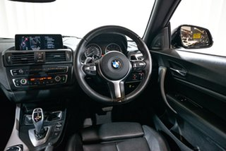 2014 BMW 220i F22 Black 8 Speed Automatic Coupe