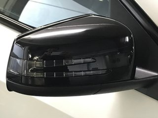 2013 Mercedes-Benz A-Class W176 A250 D-CT Sport White 7 Speed Sports Automatic Dual Clutch Hatchback