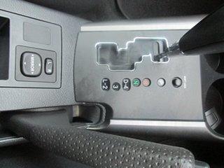2010 Toyota RAV4 GSA33R MY09 SX6 Grey 5 Speed Automatic Wagon
