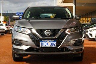 2020 Nissan Qashqai J11 Series 3 MY20 ST X-tronic Grey 1 Speed Constant Variable Wagon