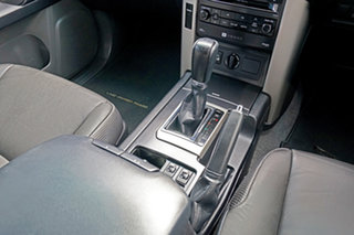 2012 Toyota Landcruiser Prado KDJ150R VX Blizzard Pearl 5 Speed Sports Automatic Wagon
