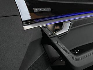 2019 Volkswagen Touareg CR MY19 190TDI Tiptronic 4MOTION Launch Edition Grey 8 Speed