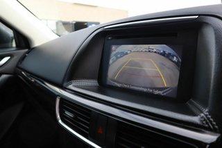 2015 Mazda CX-5 KE1072 Maxx Blue 6 Speed Manual Wagon.