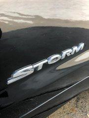 2014 Holden Ute SV6 - Storm Black Manual Extracab