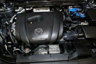 2016 Mazda CX-5 KE1032 Grand Touring SKYACTIV-Drive AWD Grey 6 Speed Sports Automatic Wagon