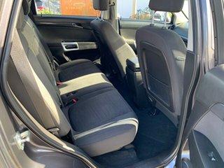 2015 Holden Captiva CG MY15 5 LT (FWD) 6 Speed Automatic Wagon
