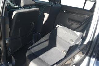 2008 Suzuki Swift RS415 Black 4 Speed Automatic Hatchback
