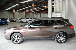 2018 Subaru Outback B6A MY18 2.5i CVT AWD Oakbrown 7 Speed Constant Variable Wagon
