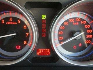 2009 Mazda CX-9 09 Upgrade Grand Touring Black 6 Speed Auto Activematic Wagon