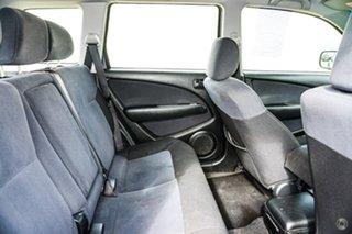 2006 Mitsubishi Outlander ZF MY07 Activ Grey 4 Speed Sports Automatic Wagon