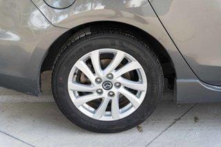2012 Mazda 3 BL10F2 MY13 Maxx Sport Graphite 6 Speed Manual Sedan.