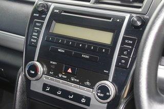 2013 Toyota Camry ASV50R Altise Diamond White 6 Speed Sports Automatic Sedan