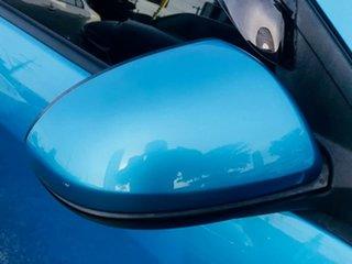 2009 Mazda 3 BL10F1 Maxx Activematic Blue 5 Speed Sports Automatic Sedan