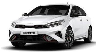 My22 Cerato GT 1.6-GDI Hatch Auto