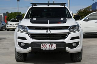 2018 Holden Colorado RG MY18 Z71 Pickup Crew Cab 6 Speed Sports Automatic Utility