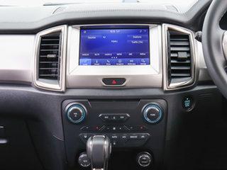 2020 Ford Everest UA II MY20.25 Trend (4WD 7 Seat) Silver 10 Speed Auto Seq Sportshift SUV