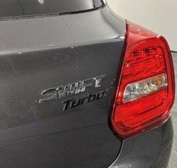 Swift II GLX Turbo 1.0L T/P 6Spd Auto 5D.