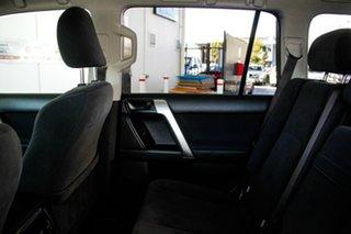 2016 Toyota Landcruiser Prado GDJ150R MY16 GXL (4x4) Graphite 6 Speed Automatic Wagon