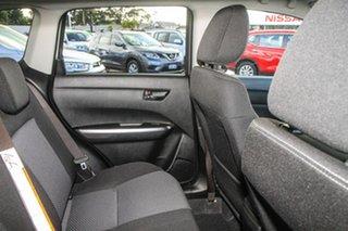 2021 Suzuki Vitara LY Series II 2WD Silky Silver 6 Speed Sports Automatic Wagon