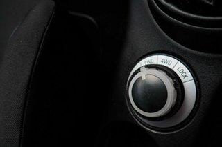 2011 Mitsubishi Outlander ZH MY11 LS Brown 5 Speed Manual Wagon.
