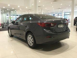 2015 Mazda 3 BM5278 Maxx SKYACTIV-Drive Meteor Grey 6 Speed Sports Automatic Sedan