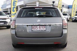 2011 Holden Berlina VE II International Sportwagon Alto Grey 6 Speed Sports Automatic Wagon