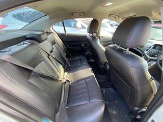 2013 Holden Cruze JH Series II MY13 SRi-V 6 Speed Manual Sedan
