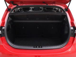 2018 Kia Rio YB MY18 S Red 4 Speed Automatic Hatchback