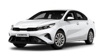 MY22 (BD) Cerato S w/t Safety Pk 2.0L Sedan A/T