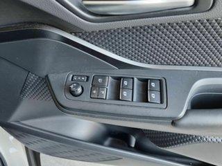 2017 Toyota C-HR White Hatchback