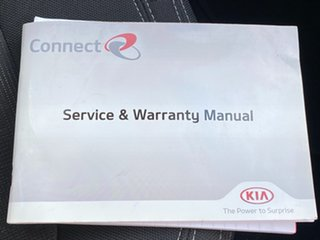 2013 Kia Sportage SL Series II MY13 SI White 5 Speed Manual Wagon