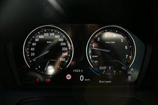 2018 BMW 125i F20 LCI MY18 M Sport Alpine White 8 Speed Automatic Hatchback