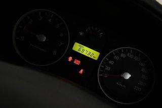 2008 Hyundai Getz TB MY07 S Noble White 5 Speed Manual Hatchback