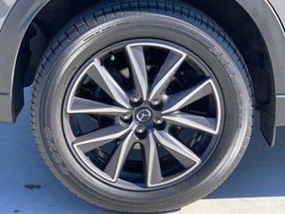 2017 Mazda CX-5 KE1032 Akera SKYACTIV-Drive i-ACTIV AWD Grey 6 Speed Sports Automatic Wagon