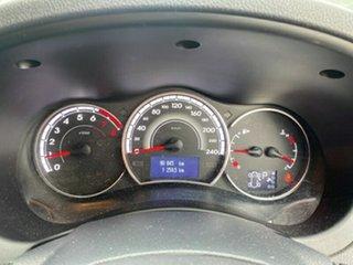 2014 Renault Koleos H45 Phase III Privilege White 1 Speed Constant Variable Wagon
