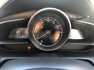 2021 Mazda CX-3 DK2W7A Akari SKYACTIV-Drive FWD Deep Crystal Blue 6 Speed Sports Automatic Wagon