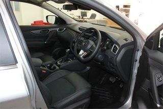 2021 Nissan Qashqai J11 Series 3 ST-L Platinum 1 Speed Constant Variable Wagon
