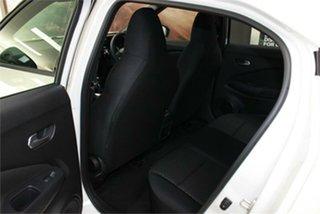 2021 Nissan Juke F16 ST Ivory Pearl 7 Speed Sports Automatic Dual Clutch Hatchback
